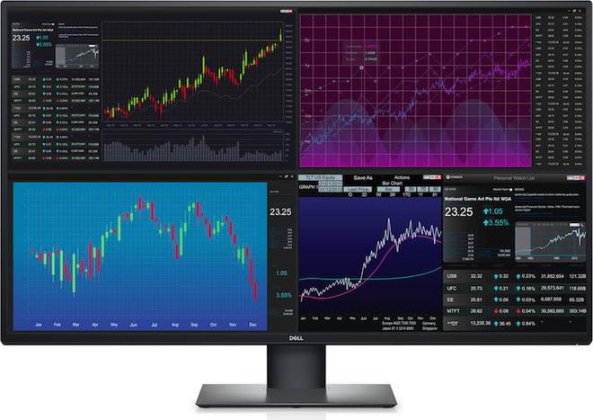 Màn hình Dell Ultrasharp U4320Q