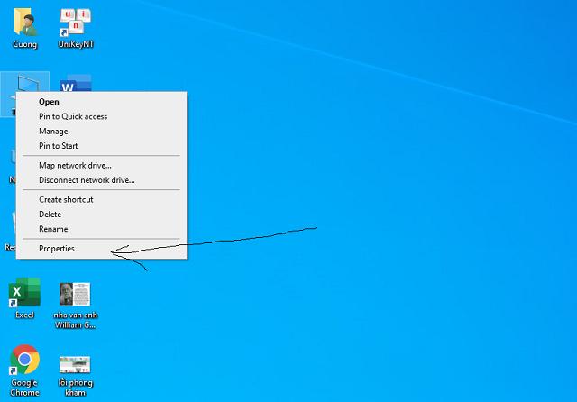 Khắc phục lỗi chuột máy tính