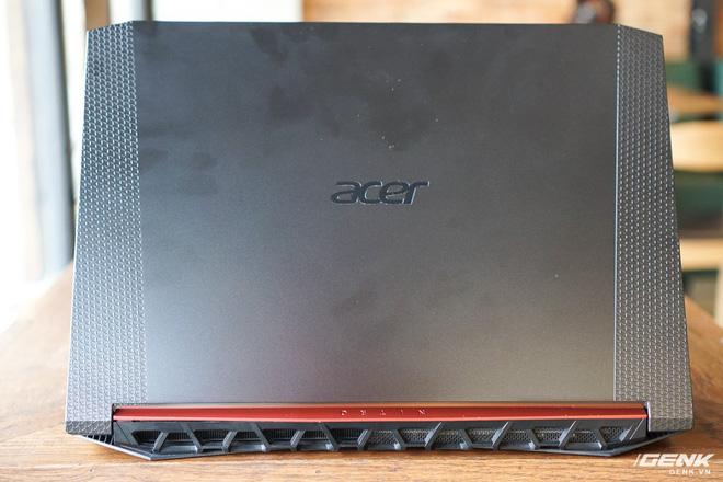 Acer Nitro 5 phiên bản 2020