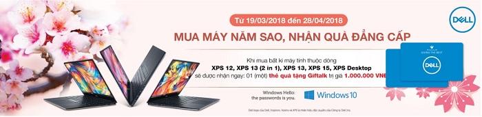 CTKM Dell T3.2018