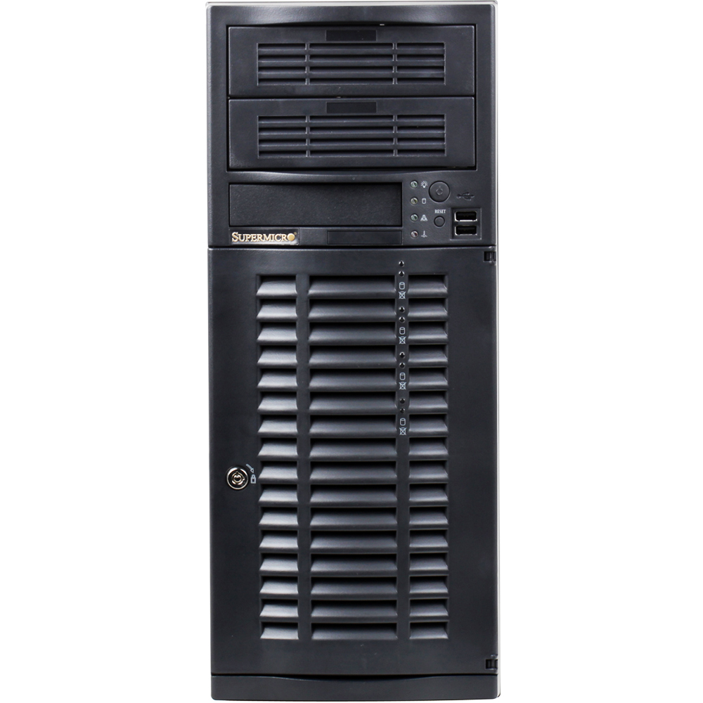 Chassis_Supermicro_CSE-733T-500B