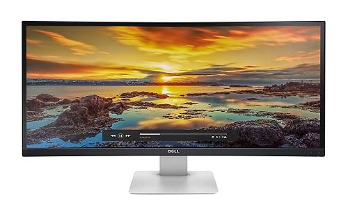 Màn hình Dell-UltraSharp-U3415W