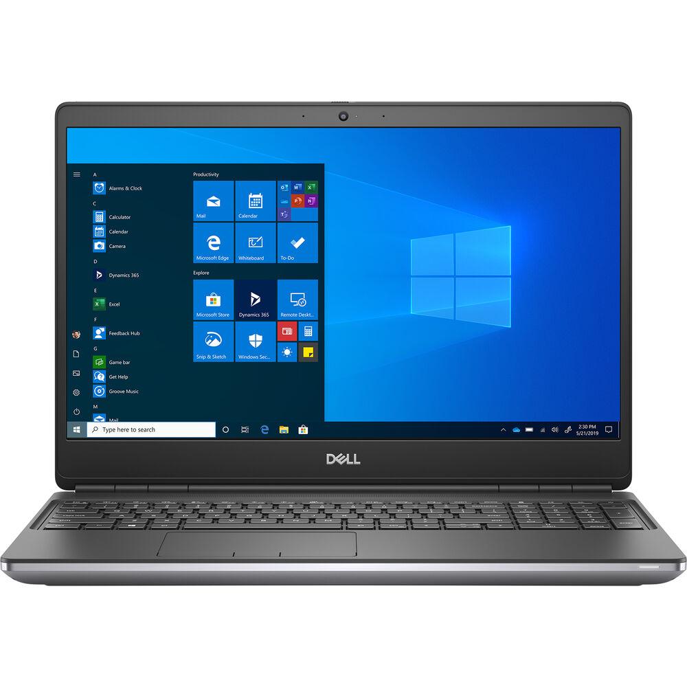 Laptop_Workstation_Dell_Mobile_Precision_7550