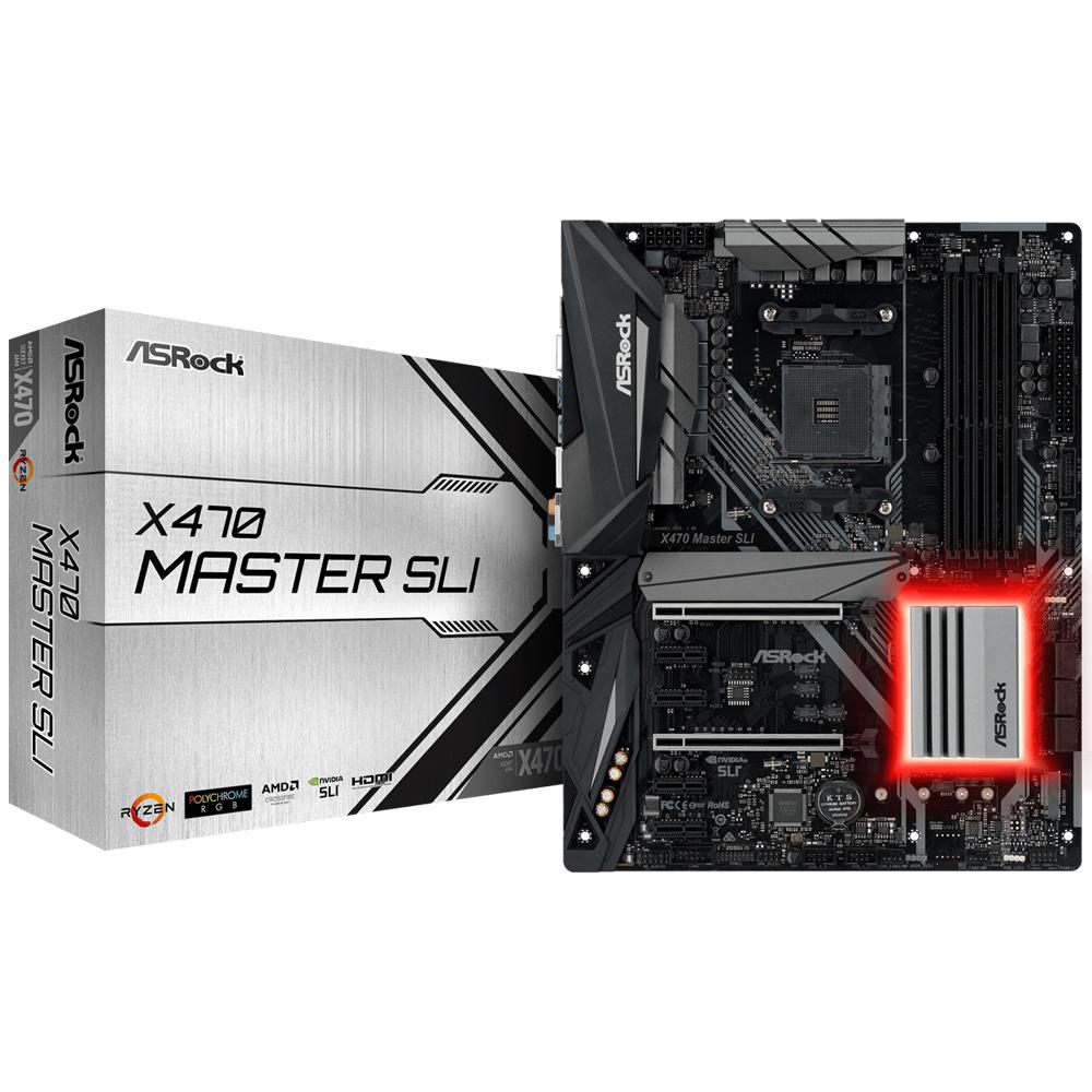 Mainboard_Asrock_X470_Master_SLI