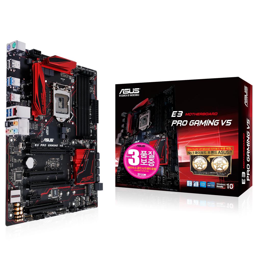 Mainboard_Asus_E3_Pro_Gaming_V5