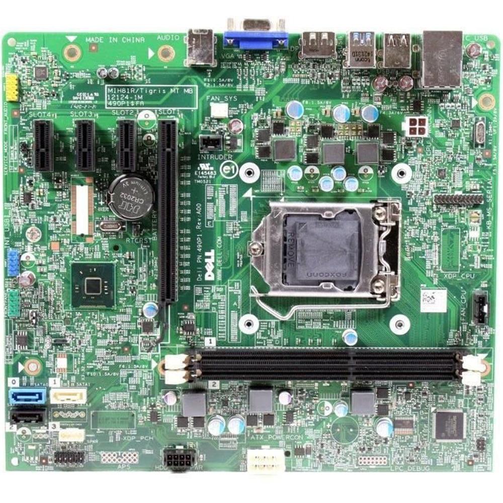 Mainboard_Dell_Optiplex_3020_MT