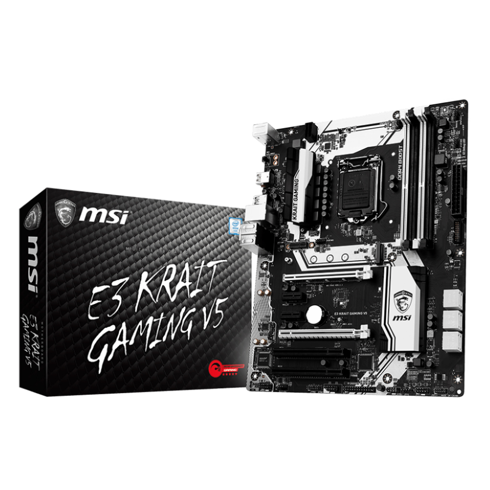 Mainboard_MSI_E3_Krait_Gaming_V5