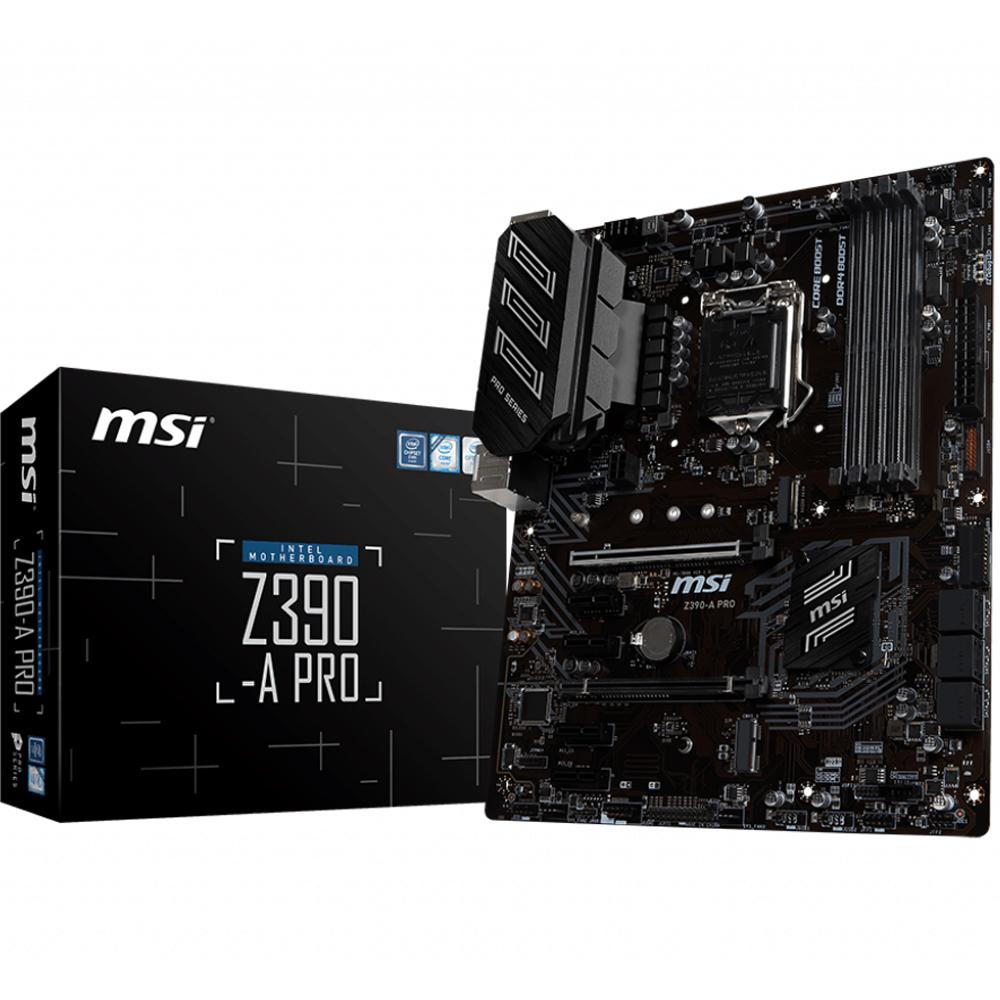 Mainboard_MSI_Z390-A_Pro