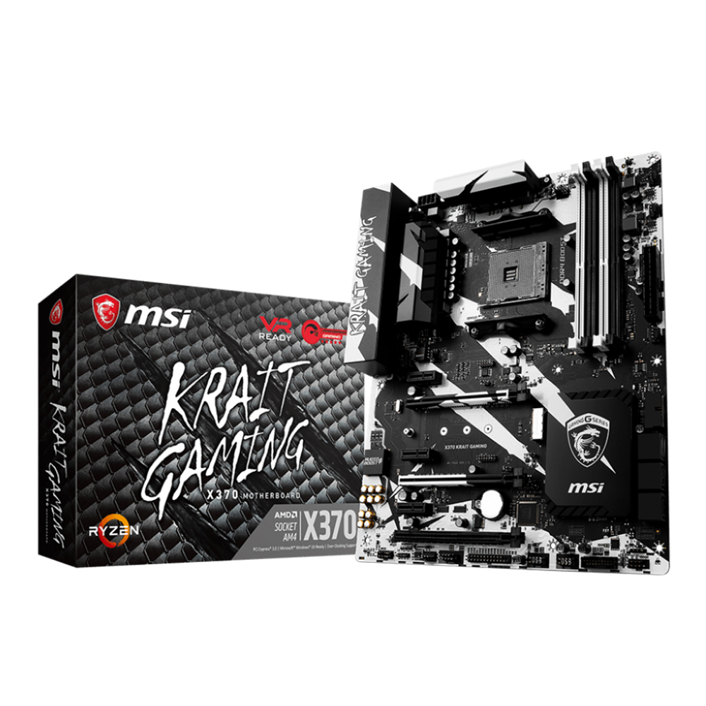 Mainboard_Msi_X370_Krait_Gaming