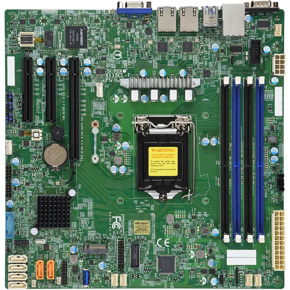 Mainboard_Supermicro_MBD-X11SCL-F-o
