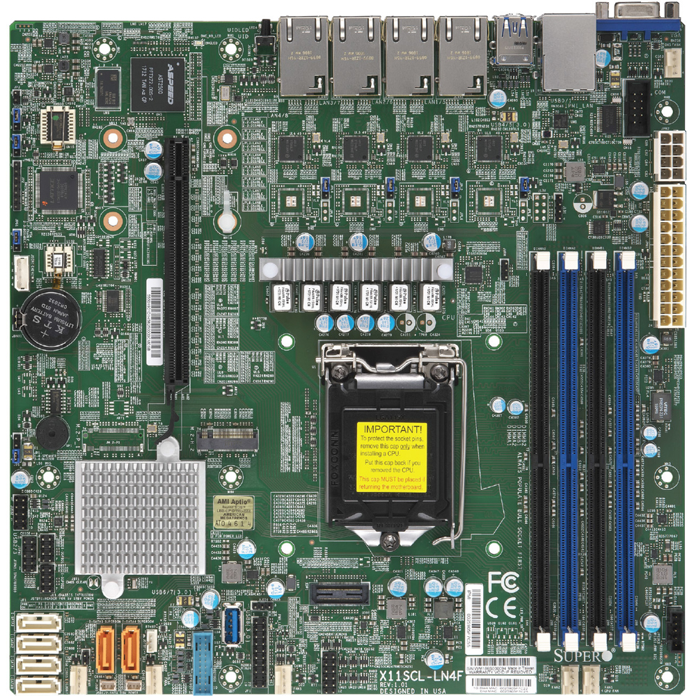 Mainboard_Supermicro_MBD-X11SCL-LN4F-o