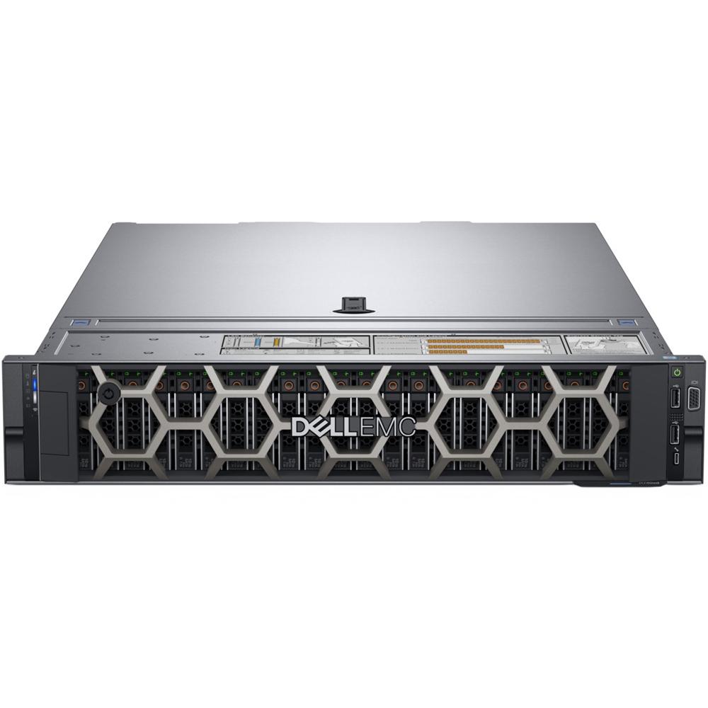 May_Chu_Dell_EMC_PowerEdge_R740_42DEFR740-626_(Xeon_Silver_4210R)