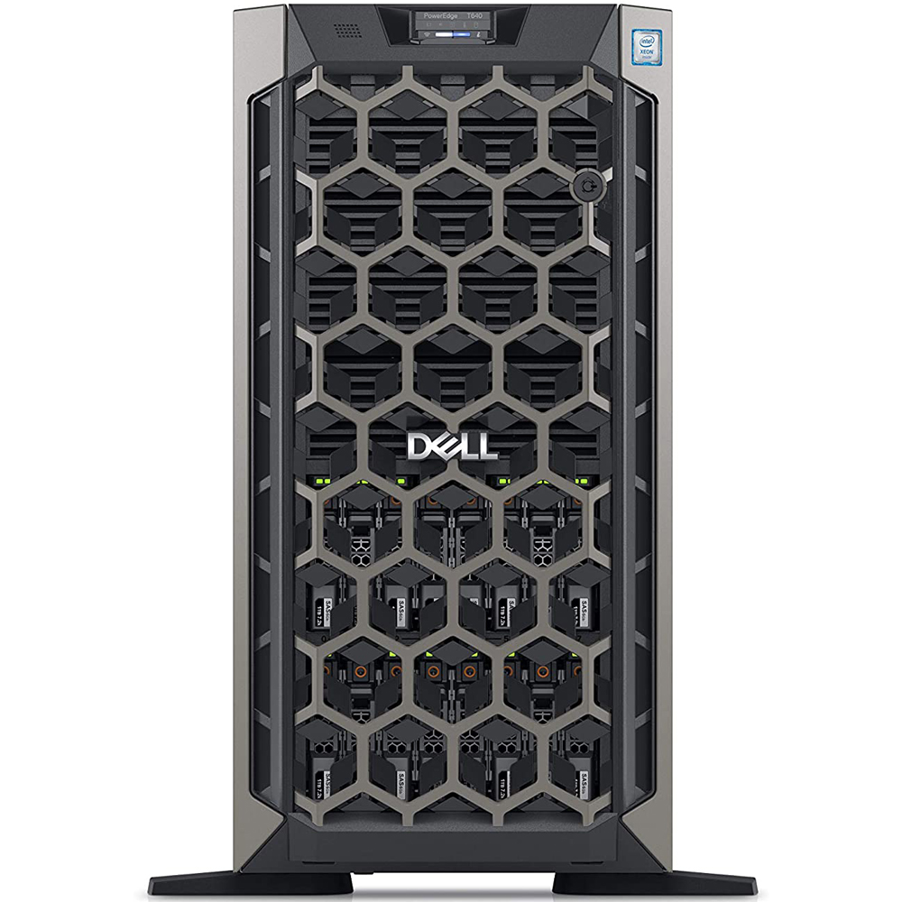 May_Chu_Dell_PowerEdge_T640_Tower_42DEFT640-607_Xeon_Silver_4210R