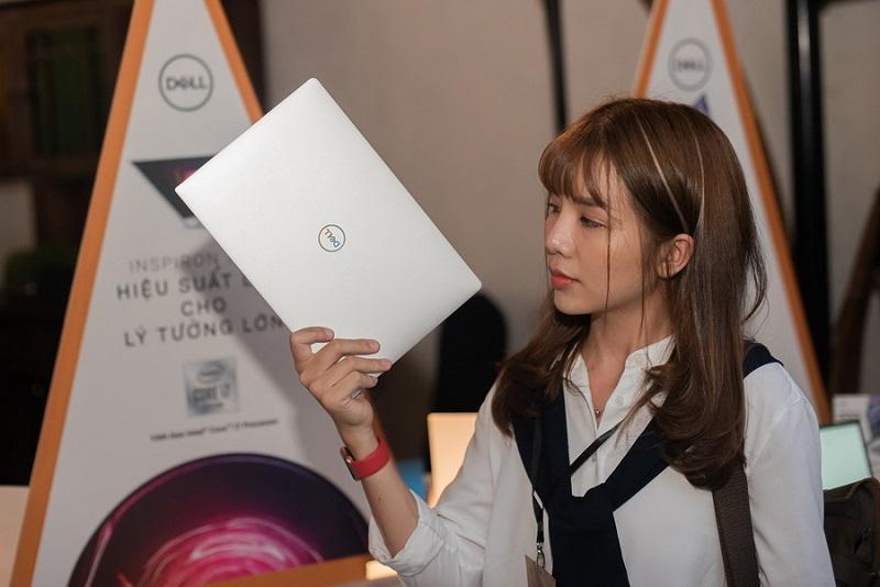 laptop Dell core i10