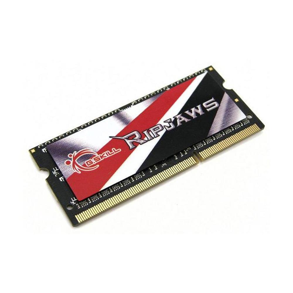 Bộ nhớ laptop DDR3 G.Skill 8GB (1600) F3-1600C9S-8GRSL