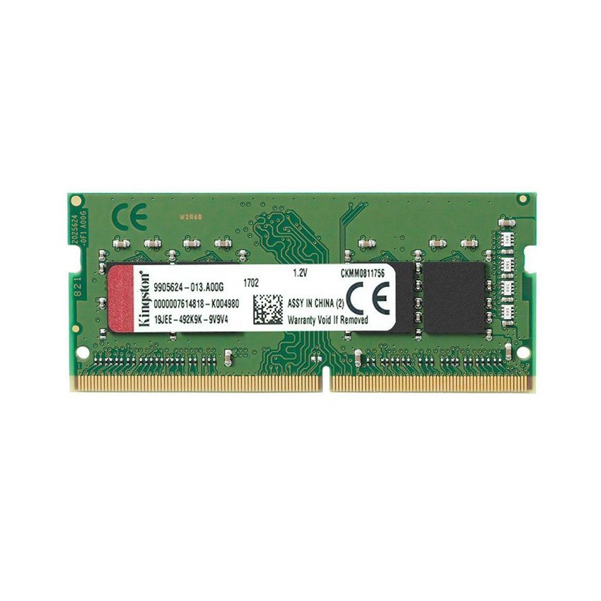 Ram_Kingston_8GB_2666Hz_DDR4_Non-ECC_CL19_