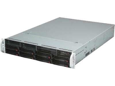 SUPERMICRO-CSE-825TQ-R720LPB-Black-2U-Rackmount-Server-Case