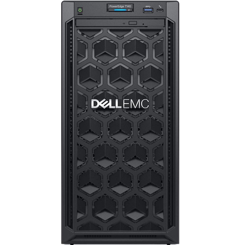 Server_Dell_PowerEdge_T140_42DEFT140-503_(Xeon_E-22248GB_RAM1TB_HDD)