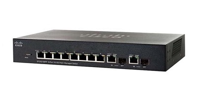Switch-Cisco-SG350-10-K9-EU