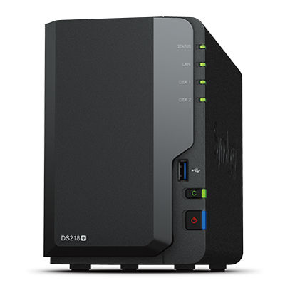 Synology_Diskstation_DS218+