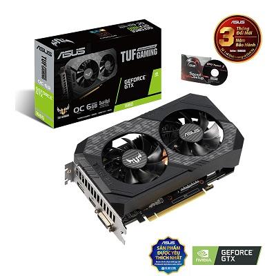 TUF_GTX1660-O6G_gaming