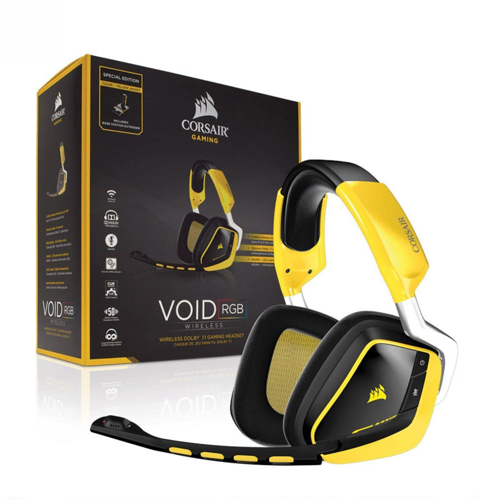 Tai_Nghe_Corsair_VOID_V2_RGB_Wireless_SE_Yellow