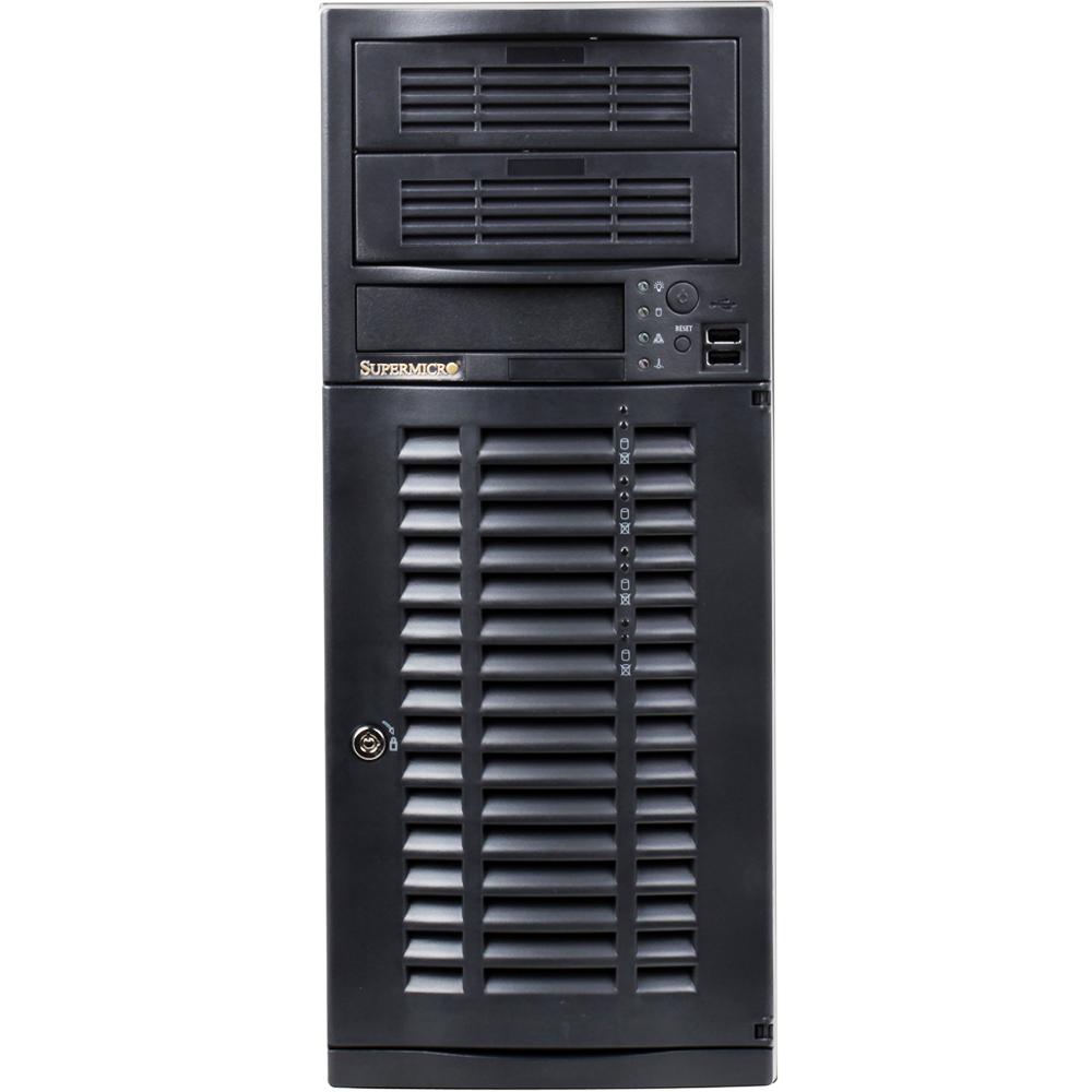 Vlink_Build_PC_Supermicro_Chassis_733T-500B_Core_i3-9100_Ram_16Gb_SSD_256Gb