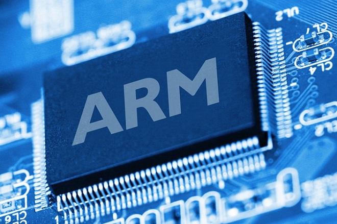 Chip ARM