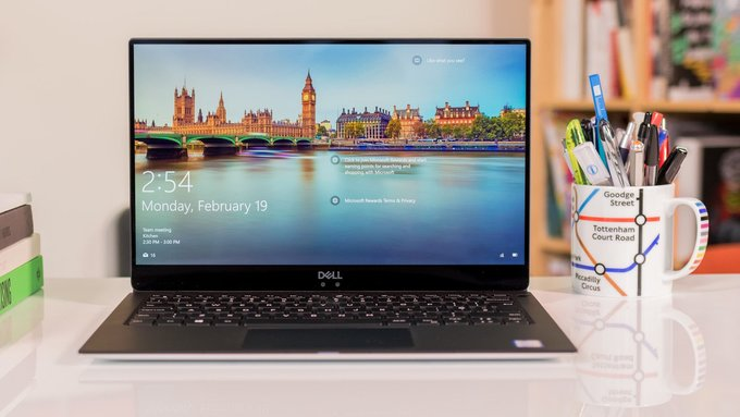Dell XPS C9370