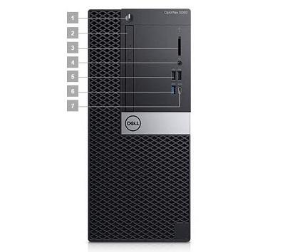 desktop-Dell-optiplex-5060-T-SFF-truoc