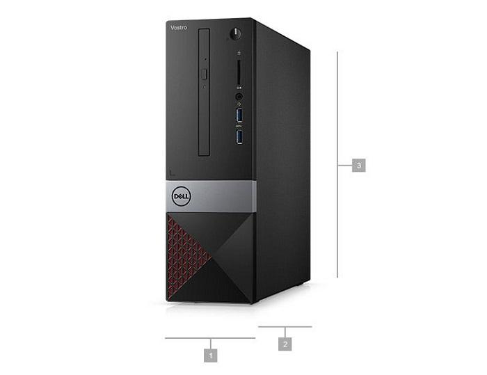 Máy tính bàn Dell Vostro 3470 SFF