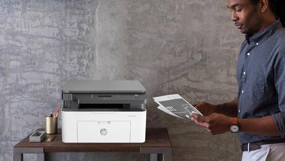 máy in không dây HP