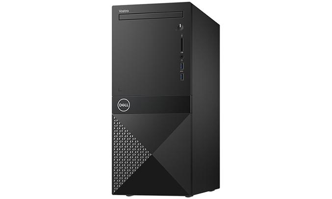 máy tính bàn Dell Vostro 3670
