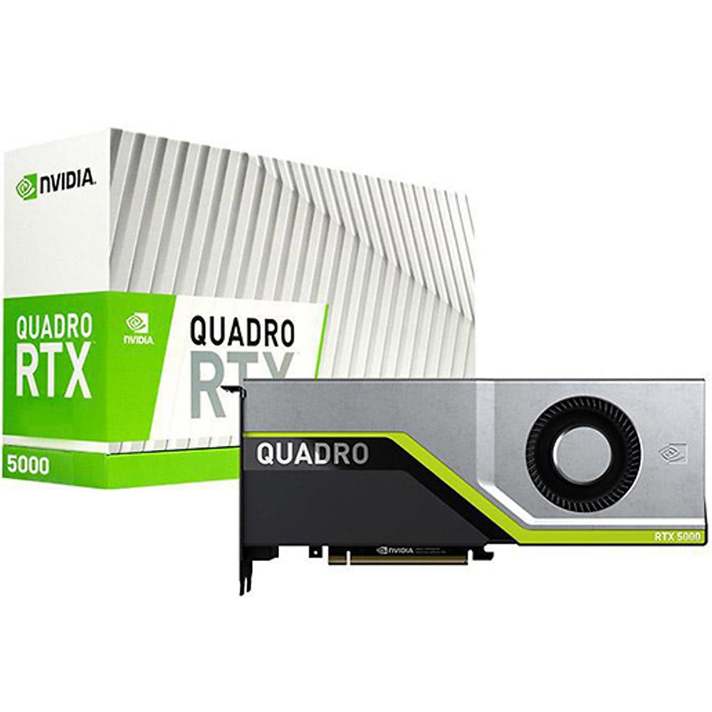 nVidia_Quadro_RTX_5000_16GB_GDDR6