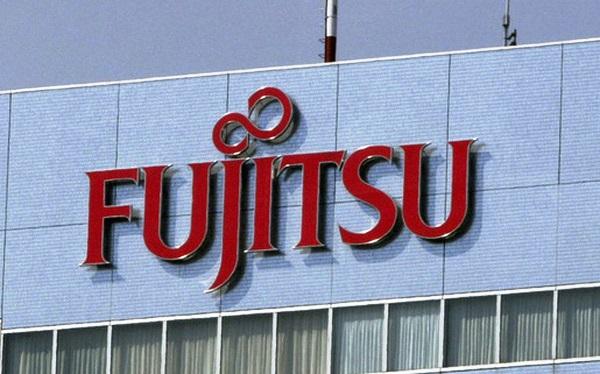 tập đoàn fujitsu