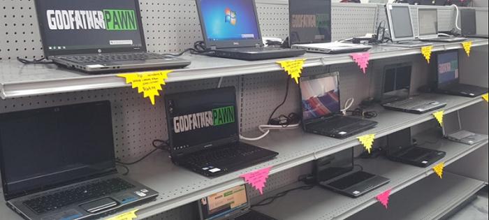siêu thị laptop